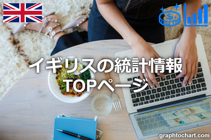 イギリスの統計データ一覧・世界ランキング順位も掲載!